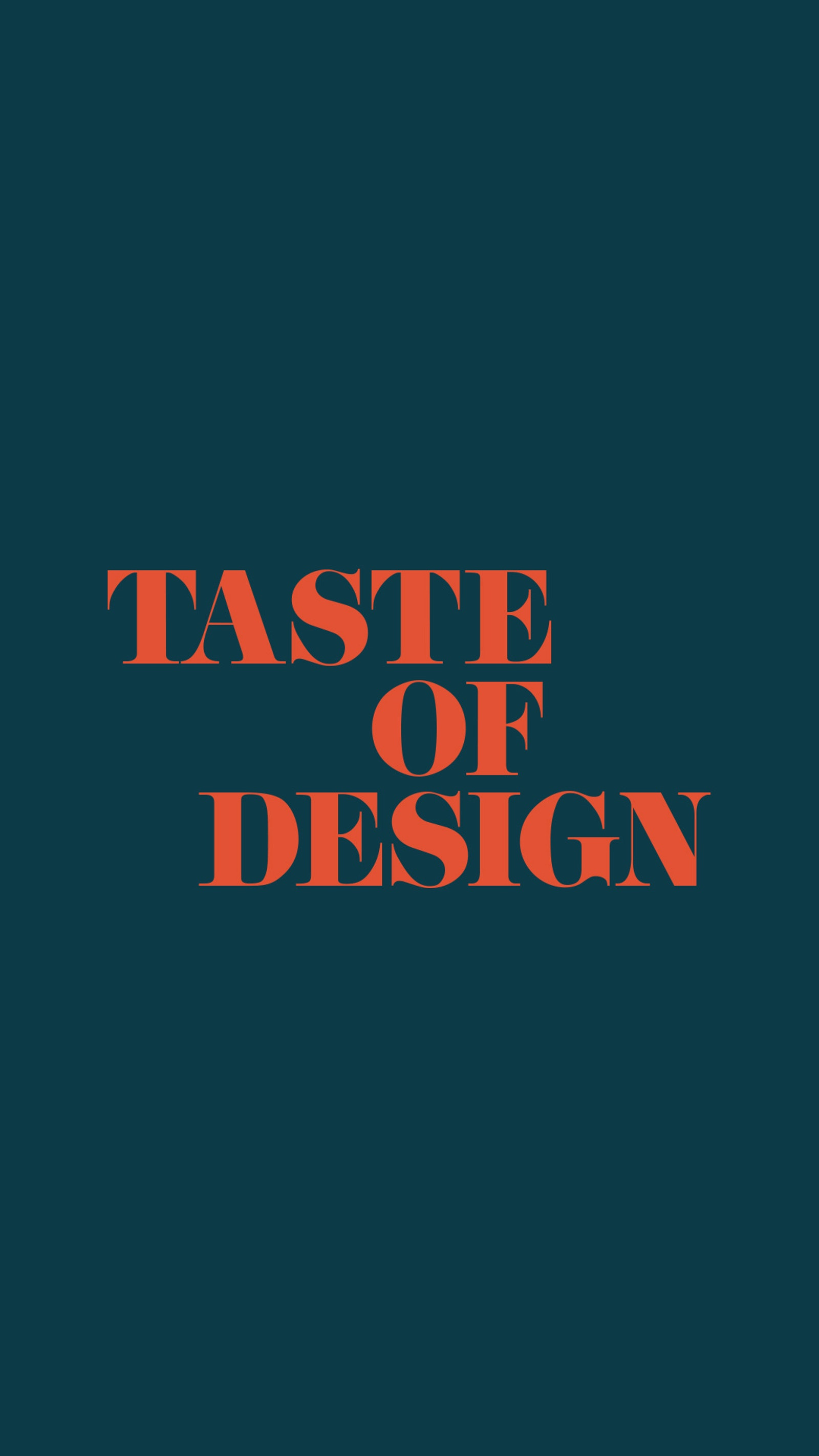 established-and-sons_ldf_taste-of-design