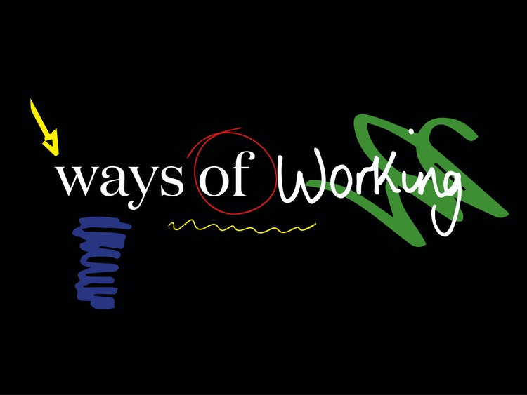 ways-of-working